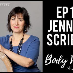 Overcoming Extreme Digestive Problems and How To Get Picky Kids Eating Healthy w\ Jennifer Scribner