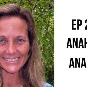 EP 205: Shadow Work, Sexual Distortions, and Deep Healing Journeys with Anahata
