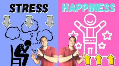 How to Lower Your Stress & Feel Happy On Keto & Intermittent Fasting for Better Weight Loss