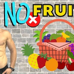 4 Ways Fruits Kill Your Weight Loss Results (The Hidden Danger Of Fruits)