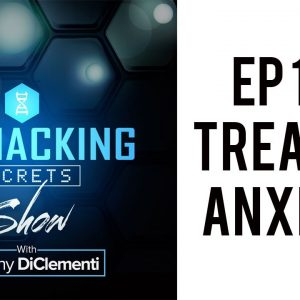 3 New Biohacks for Treatment-Resistant Anxiety
