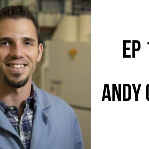 EP 195: Unlock Your Diaphragm And Becoming A World Champion with Andy Galpin