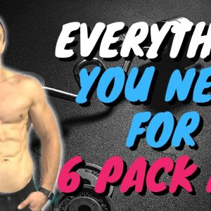 6 Pack Abs (5 PRACTICAL Tips)