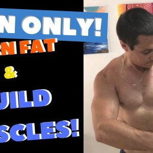 😎IDEAL Periodization FULL BODY Workout (Burn Fat and Build Muscles)