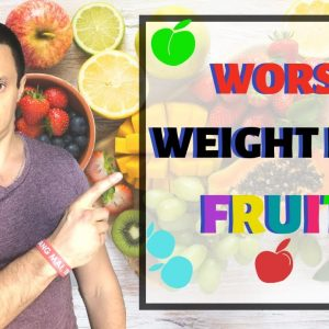 ⭕ Fruits To Avoid On A Low Carb Keto Diet (List Of Fruits Included)