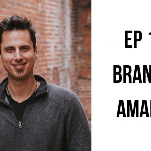 EP 173: The lnvisible Rainbow, EMFs, and Effective 5G Shielding Protection with Brandon Amalani