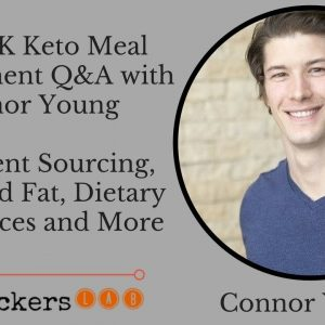 Ample Keto Meal Replacement Review • Connor Young