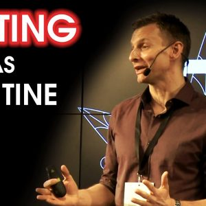 Jonas Bergqvist: Fasting Routines for Improved Immunity and Optimal Health