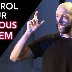 Kasper van der Meulen: Hacking the REMOTE CONTROL of Your Nervous System