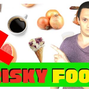 😬 High Carb Foods To AVOID On a KETO Or a Low Carb DIET (Top 6 Risky Foods That Keep You Fat)
