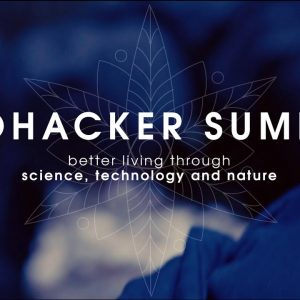 Biohacker Summit 2017 - Invitation