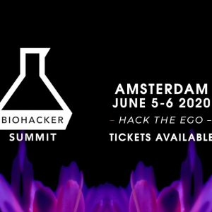 Biohacker Summit 2019 - Aftermovie & Invitation to Amsterdam