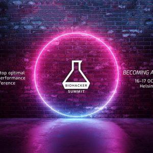 Biohacker Summit 2020 - Interview Stage - Day 2