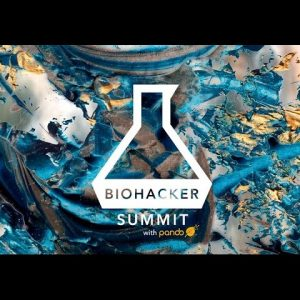 Biohacker Summit UK 2016 - Invitation