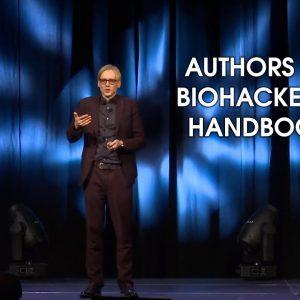 Biohacker's Handbook: Top Biohacking Trends