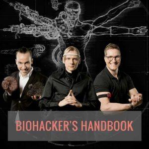 Biohacker's Handbook - Upgrading the Workplace (Biohacker Summit 2016)