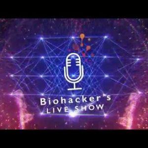 Biohacker's Live Show - Trailer