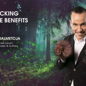 Biohacking Nature Benefits with Jaakko Halmetoja