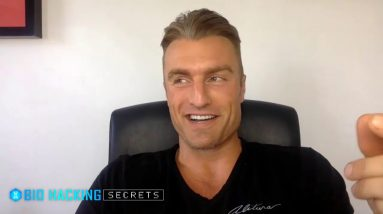 Biohacking Your Skin To Look Years Younger with Andy Hnilo