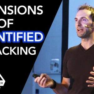 Bob Troia: Adventures in QUANTIFIED Biohacking