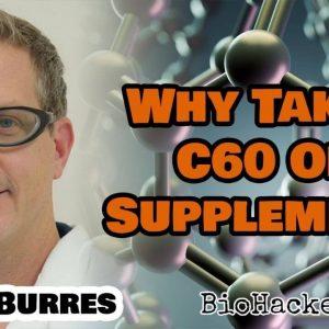 Chris Burres - C60 Oil Supplements Overview