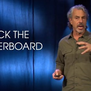 Chris Kilham: Hacking the Motherboard (Full Keynote Presentation)