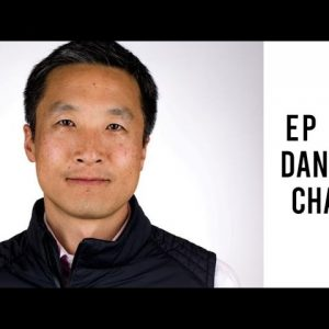 Daniel Chao - The Future of Optimizing Brain Health
