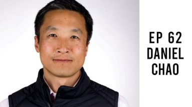 Daniel Chao - The Future of Optimizing Brain Health