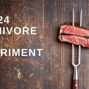 Day 24 Carnivore Diet Experiment �