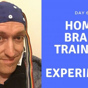 Day 6 Brain Training at Home Experiment 🧠