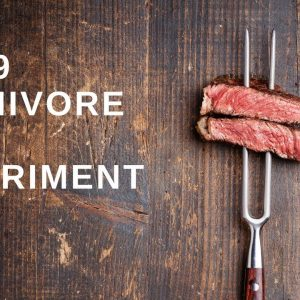 Day 9 Carnivore Diet Experiment �