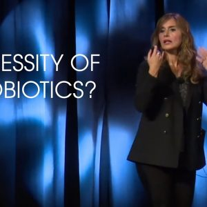 Dr. Afsoun Khalili: Probiotics - Are They Really Necessary?