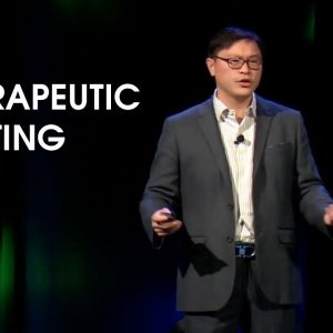 Dr. Jason Fung: Therapeutic Fasting