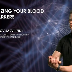 Dr. Olli Sovijärvi on How To Optimize Your Blood Biomarkers