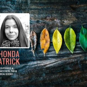 Dr. Rhonda Patrick: Anti-aging, Nutrition, Cancer, Fasting & Sauna