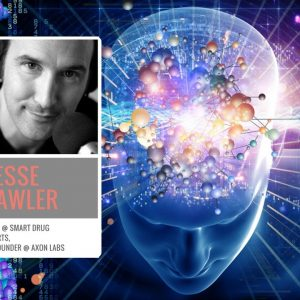 Jesse Lawler on Using Smart Drugs To Enhance Your Brain | Biohacker's Podcast
