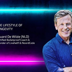 Eduard de Wilde: The Lifestyle of Longevity