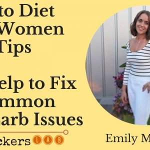 Emily Maguire: Keto Diet for Women & Low Carb Tips