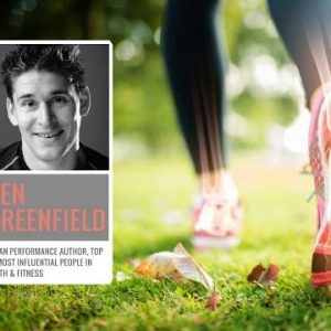 Webinar: Ben Greenfield on biohacking, nutrition, sleep, exercise and upgrading your home