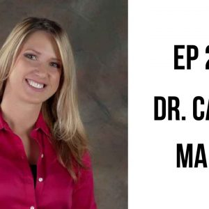EP 201: Va((ine Science and God's Plan for Humanity with Dr. Carrie Madej