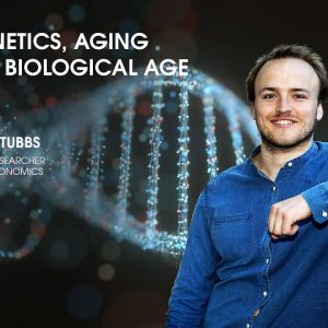 Epigenetics With Dr. Tom Stubbs (Biohacker's Live show)
