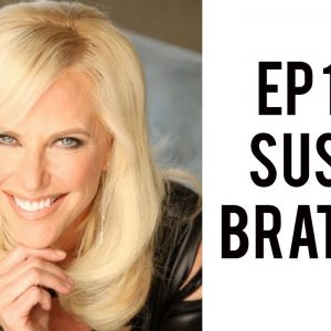 How to Revive Sex Drive and Achieve Your Orgasmic Potential with Susan Bratton