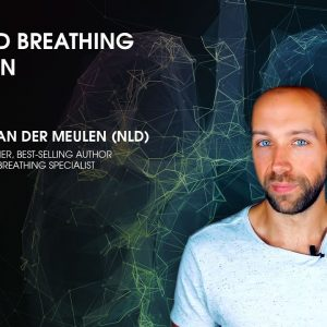 Interview: Kasper van der Meulen (NLD) on Breathing Hacks to Manage Daily Energy