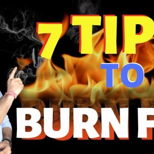 🔱How To Biohack Your Weight Loss (7 Tips To Burn Fat)