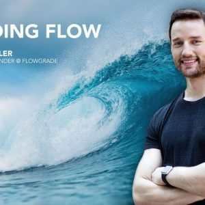 Finding Flow With Max Gotzler (Biohacker's Live Show)