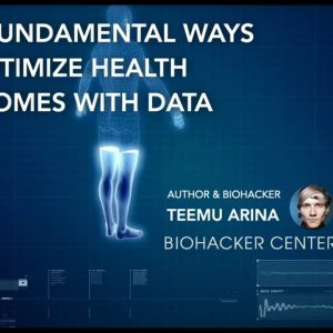 Five Fundamental Ways To Optimize Health Outcomes With Data