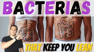 Gut Health for Weight Loss (The POWER of GUT MICROBIOME)