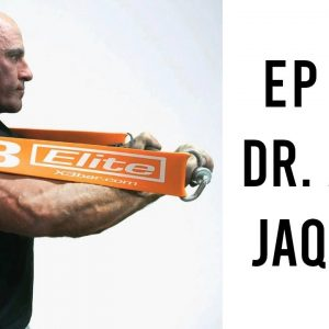 Muscle-Building Biohack Hollywood Actors, Pro NBA Teams to Sculpt Physique | Dr. John Jaquish