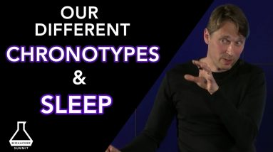 Hannu Kinnunen: Finding Your Chronotype & Optimal Bedtime