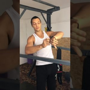 How Many Pull Ups I Can Do in 30 sec?